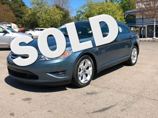 2010 Ford Taurus SEL in Atascadero CA, 93422