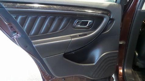 2010 Ford Taurus Limited AWD Leather V6 Clean Carfax We Finance | Canton, Ohio | Ohio Auto Warehouse LLC in Canton, Ohio
