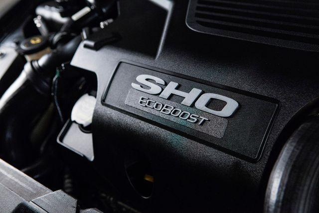 2010 Ford Taurus SHO in TX, 75006
