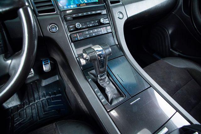2010 Ford Taurus SHO in , TX 75006