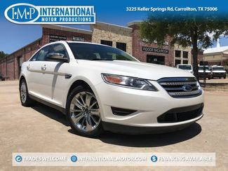 2010 Ford Taurus Limited in Carrollton, TX 75006