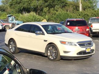 2010 Ford Taurus Limited   Champaign, Illinois   The Auto Mall of Champaign in Champaign Illinois