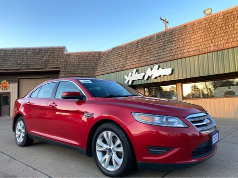 2010 Ford Taurus SEL in Dickinson, ND