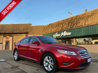 2010 Ford Taurus in Dickinson, ND