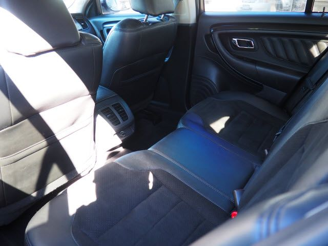 2010 Ford Taurus SHO Englewood, CO 16