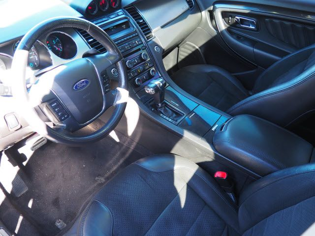 2010 Ford Taurus SHO Englewood, CO 20
