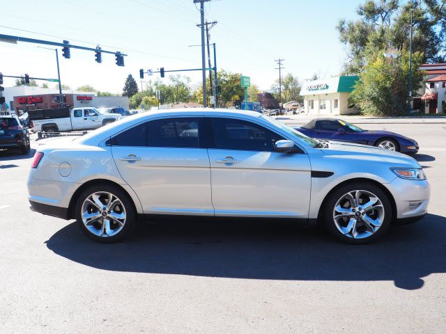 2010 Ford Taurus SHO Englewood, CO 6