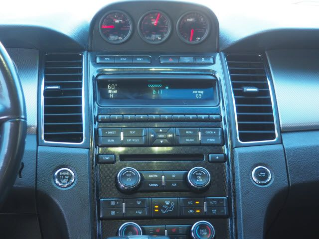 2010 Ford Taurus SHO Englewood, CO 18