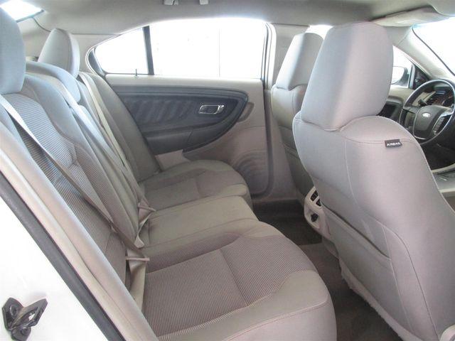 2010 Ford Taurus SEL Gardena, California 11