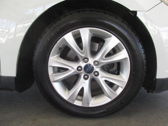 2010 Ford Taurus SEL Gardena, California 13