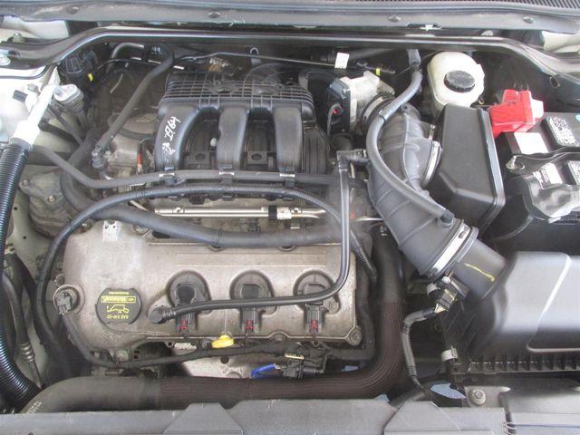 2010 Ford Taurus SEL Gardena, California 14