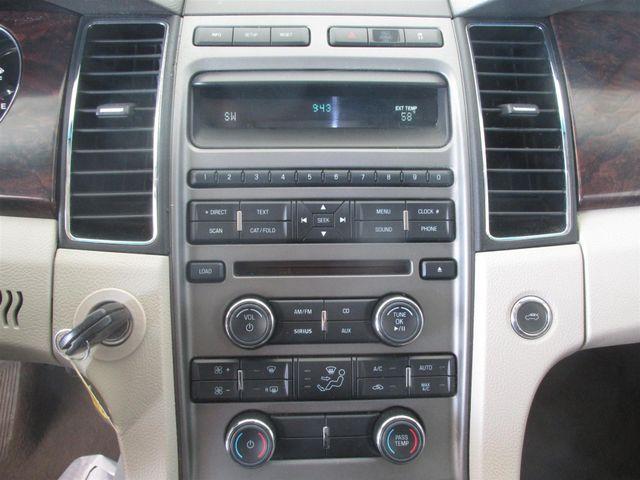 2010 Ford Taurus SEL Gardena, California 6