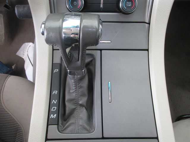 2010 Ford Taurus SEL Gardena, California 7
