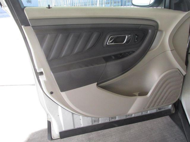 2010 Ford Taurus SEL Gardena, California 9