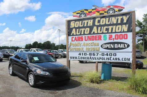 2010 Ford Taurus SE in Harwood, MD