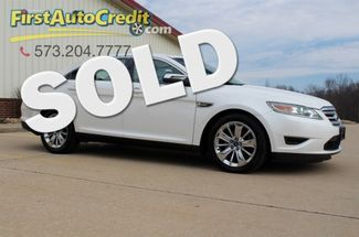 2010 Ford Taurus Limited in Jackson MO, 63755
