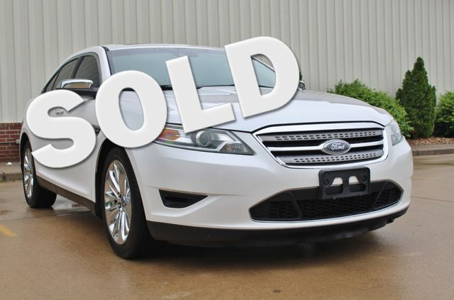 2010 Ford Taurus Limited in Jackson, MO 63755