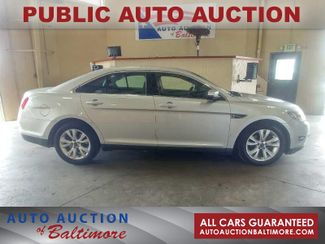 2010 Ford Taurus SEL | JOPPA, MD | Auto Auction of Baltimore  in Joppa MD
