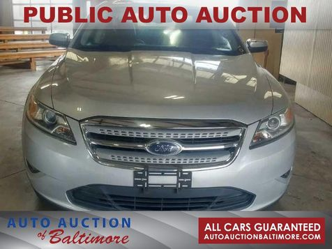 2010 Ford Taurus SEL | JOPPA, MD | Auto Auction of Baltimore  in JOPPA, MD