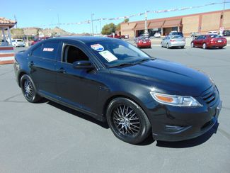 2010 Ford Taurus SHO in Kingman Arizona, 86401