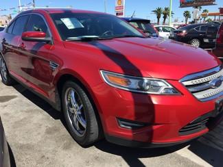 2010 Ford Taurus SEL AUTOWORLD (702) 452-8488 Las Vegas, Nevada