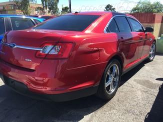 2010 Ford Taurus SEL AUTOWORLD (702) 452-8488 Las Vegas, Nevada 2