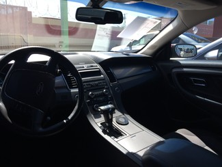 2010 Ford Taurus SEL AUTOWORLD (702) 452-8488 Las Vegas, Nevada 5