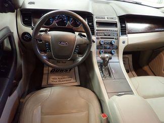 2010 Ford Taurus SEL Lincoln, Nebraska 4