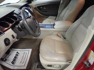 2010 Ford Taurus SEL Lincoln, Nebraska 5