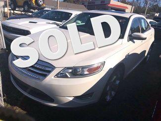 2010 Ford Taurus SHO   Little Rock, AR   Great American Auto, LLC in Little Rock AR AR