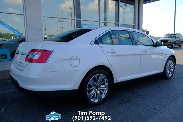 2010 Ford Taurus Limited in Memphis, Tennessee 38115