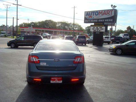 2010 Ford Taurus SEL   Nashville, Tennessee   Auto Mart Used Cars Inc. in Nashville, Tennessee