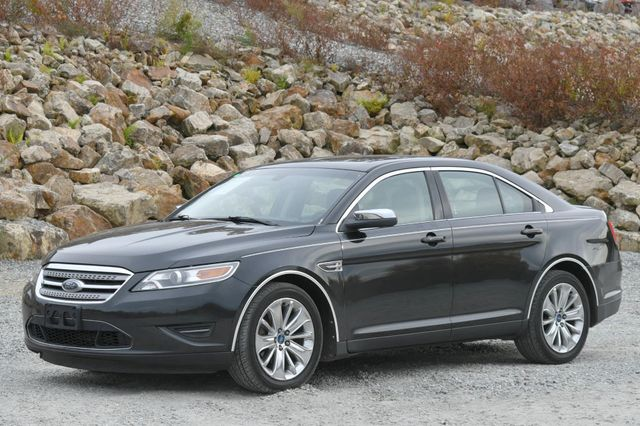 2010 Ford Taurus Limited Naugatuck, Connecticut