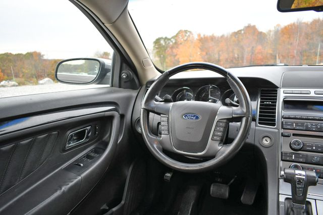 2010 Ford Taurus Limited Naugatuck, Connecticut 15