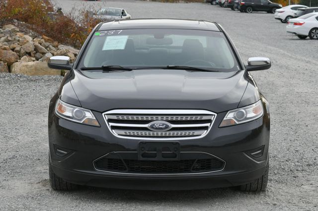 2010 Ford Taurus Limited Naugatuck, Connecticut 7