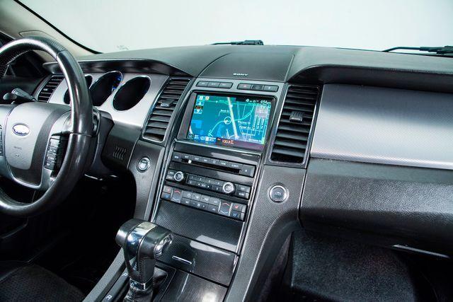 2010 Ford Taurus SHO in Plano, TX 75075