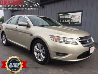 2010 Ford Taurus SEL in San Antonio, TX 78212