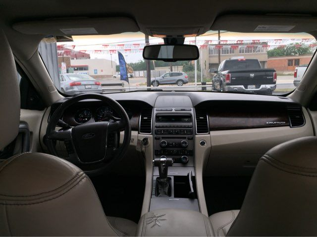 2010 Ford Taurus SEL in San Antonio, TX 78212