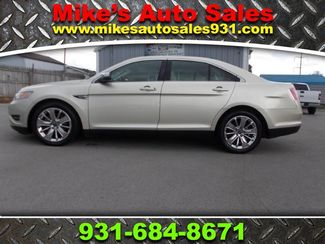 2010 Ford Taurus Limited Shelbyville, TN