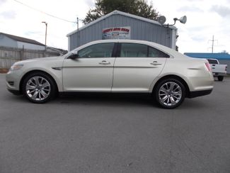 2010 Ford Taurus Limited Shelbyville, TN 1