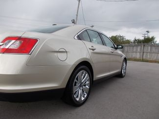 2010 Ford Taurus Limited Shelbyville, TN 11
