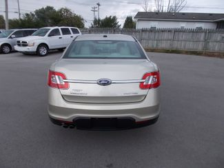 2010 Ford Taurus Limited Shelbyville, TN 13