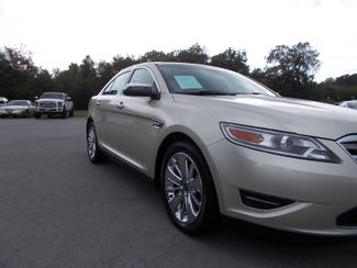 2010 Ford Taurus Limited Shelbyville, TN 8