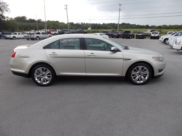 2010 Ford Taurus Limited Shelbyville, TN 10