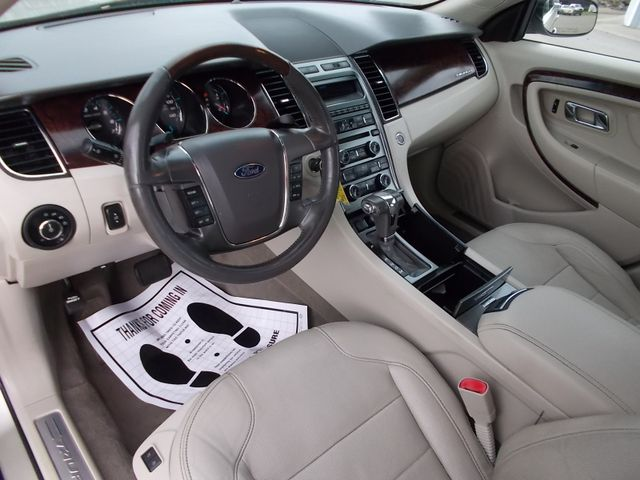 2010 Ford Taurus Limited Shelbyville, TN 22