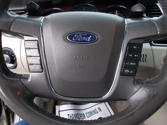 2010 Ford Taurus Limited Shelbyville, TN 27