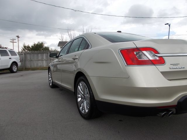 2010 Ford Taurus Limited Shelbyville, TN 3