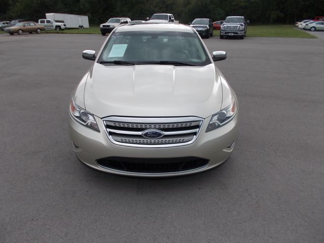 2010 Ford Taurus Limited Shelbyville, TN 7