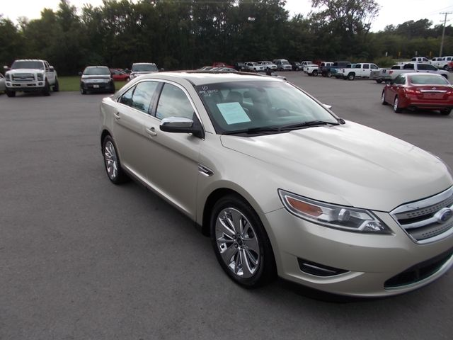 2010 Ford Taurus Limited Shelbyville, TN 9