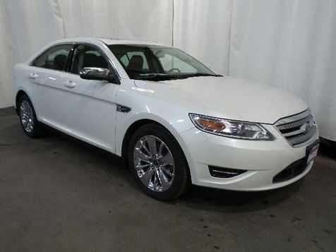 2010 Ford Taurus Limited in Victoria, MN